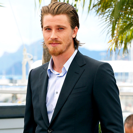 Garrett Hedlund Rejected Lead Role in Fifty Shades of Grey, Ian Somerhalder Not a Contender