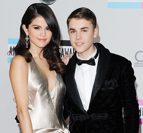 "Selena Gomez on Ex-Boyfriend Justin Bieber: ""I'll Always Care About Him"""