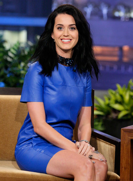 Katy Perry Didn't Drink Alcohol for Three Months, Went on Cleanse to Prep for Vogue Cover