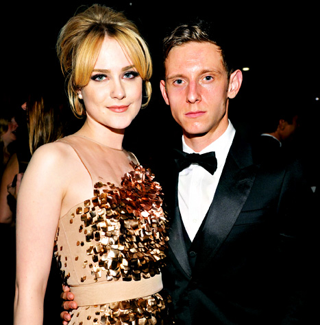 Evan Rachel Wood Welcomes Baby Boy With Jamie Bell!