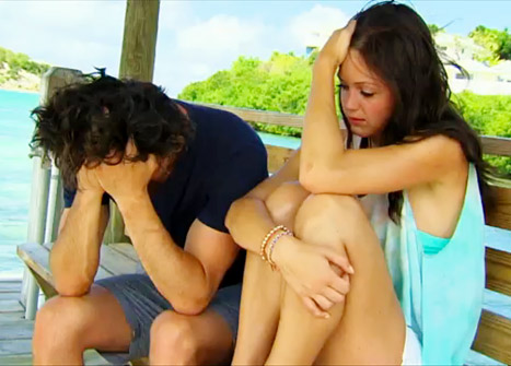 """The Bachelorette Finale Part 1: Brooks Regretted Leaving Desiree """"Almost Immediately"""""""