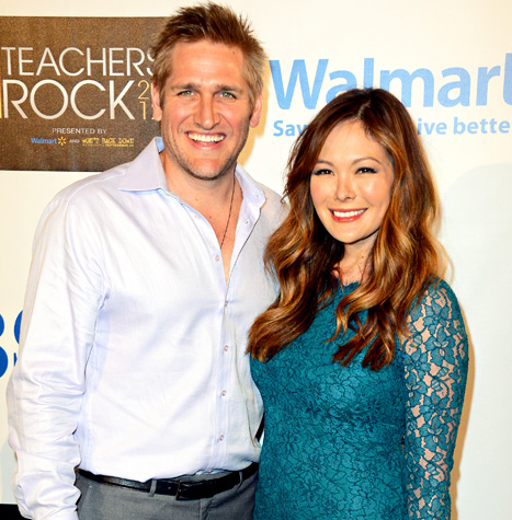 Curtis Stone, Lindsay Price Renew Wedding Vows in Las Vegas