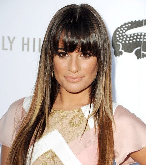 "Lea Michele's Second Tweet After Cory Monteith Death: I'm ""Surrounded by Great Friends"""