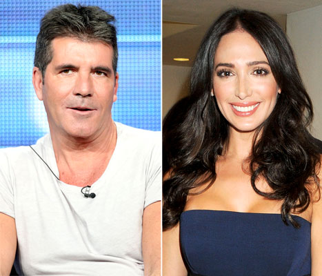 Simon Cowell, Lauren Silverman Break Silence on Pregnancy, Her Divorce