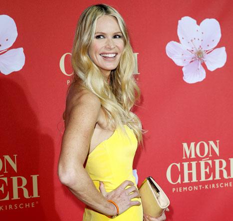 Elle Macpherson Married to Billionaire Jeffrey Soffer!