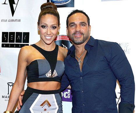 "Melissa and Joe Gorga Sell New Jersey Mansion for $3.8 Million, Building New ""Dream Home"""