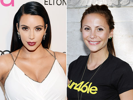 Kim Kardashian Reveals Post-Baby Body; Gia Allemand Had Relationship Problems Before Suicide: Today's Top Stories