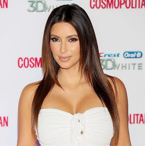 Kim Kardashian's Favorite Stretch Mark-Fighting Product Revealed!