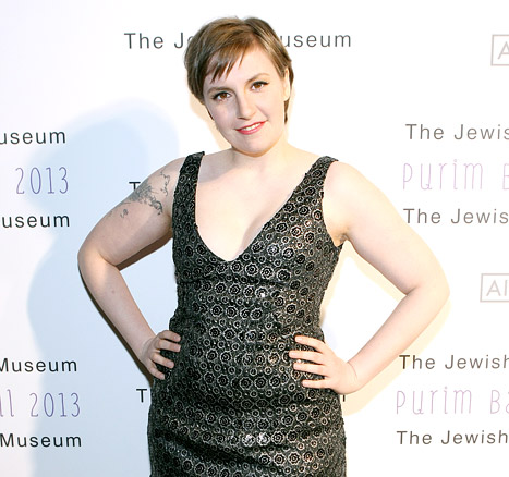 Lena Dunham Once Asked for Sex Advice from Magazine Columnist at Age 19
