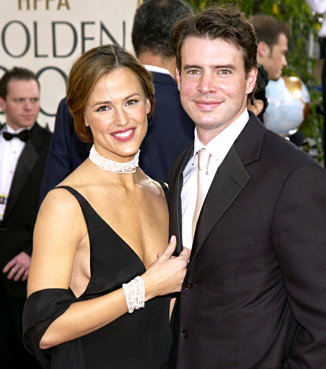 "Jennifer Garner on Scott Foley Divorce: ""We Just Imploded"""