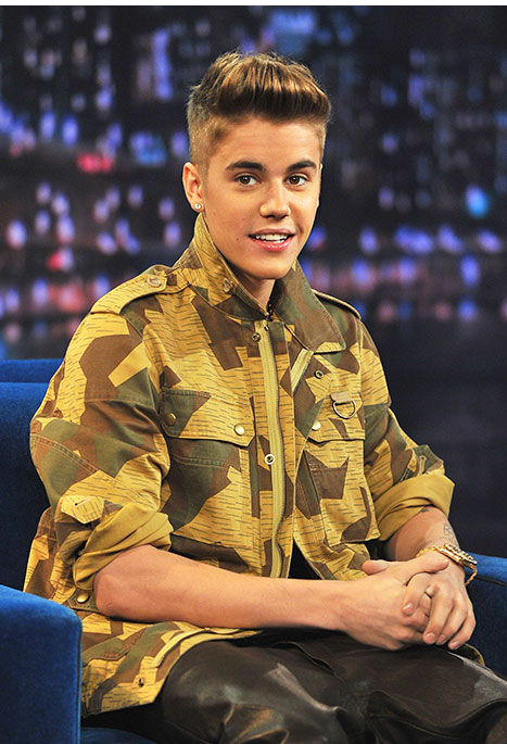 Justin Bieber Attacked at Toronto Nightclub: Report