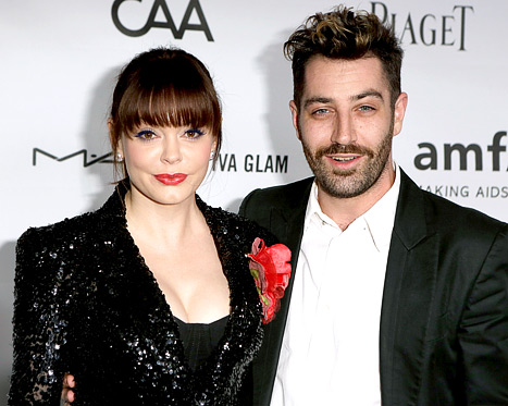 Rose McGowan's Wedding Plans With Fiance Davey Detail: All the Details!
