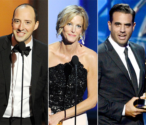 Emmys 2013 Winners: The Biggest Surprises, Snubs of the Night