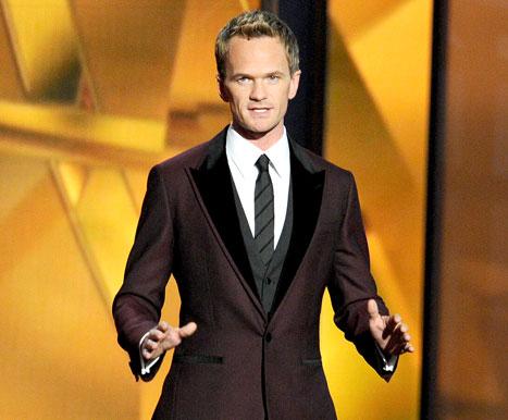 "Neil Patrick Harris on Emmys Hosting Gig: ""I'm Sure Glad It's Over"""