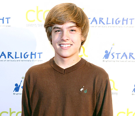 "Dylan Sprouse Defends Restaurant Host Job: Former Disney Star ""Financially Secure"""