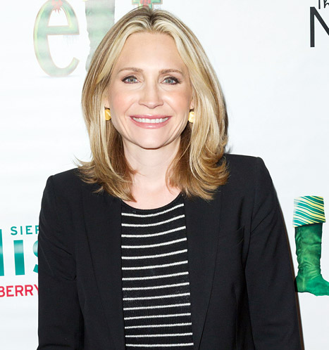 Andrea Canning, Husband Tony Bancroft Expecting Fourth Daughter!
