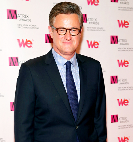 Joe Scarborough Divorced Wife Susan Waren After 11 Years of Marriage, Filed in September 2012