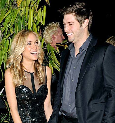 "Kristin Cavallari Says She and Jay Cutler Are ""Doing All the Necessary Things to Get Pregnant"""