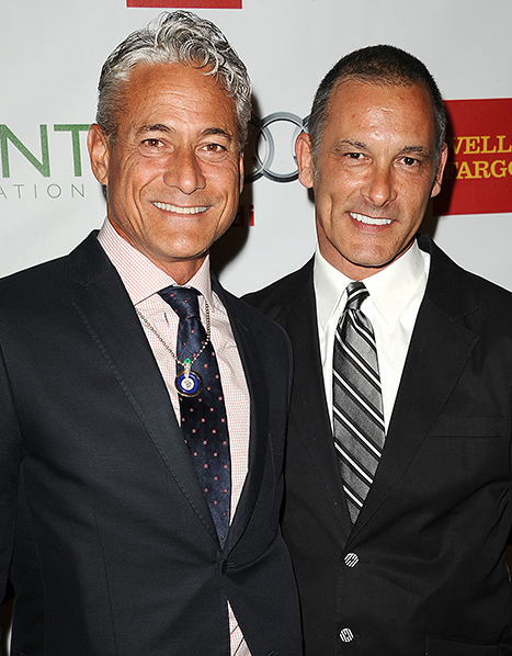 Greg Louganis Marries Johnny Chaillot -- All the Details!