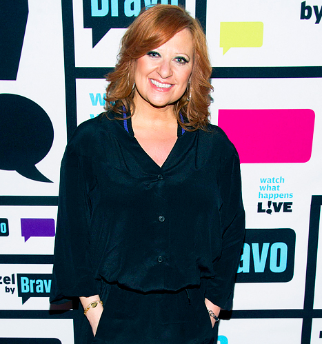 Caroline Manzo Confirms Real Housewives of New Jersey Exit After Season Finale