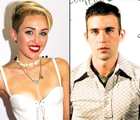 Sufjan Stevens Writes Open Letter to Miley Cyrus Correcting Her Grammar, Not Her Image