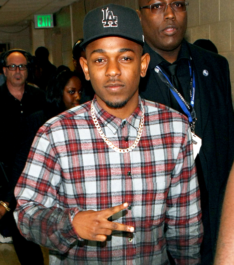 "Kendrick Lamar Slams ""Sensitive"" Drake at 2013 BET Hip Hop Awards, Plus the Complete Winners List"