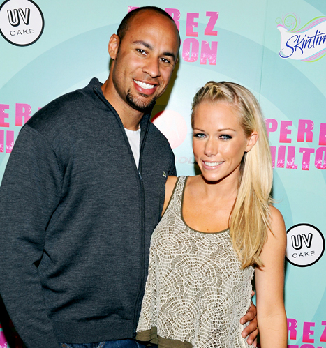 Kendra Wilkinson Pregnant, Expecting Second Baby With Husband Hank Baskett!