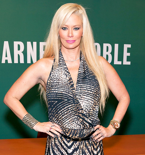 "Jenna Jameson Claims Her Bizarre TV Interview Was Not Cut Short, Says She Was ""Exhausted"""