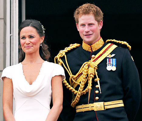 Prince George's Godparents Named Pre-Christening, Prince Harry, Pippa Middleton Not on List