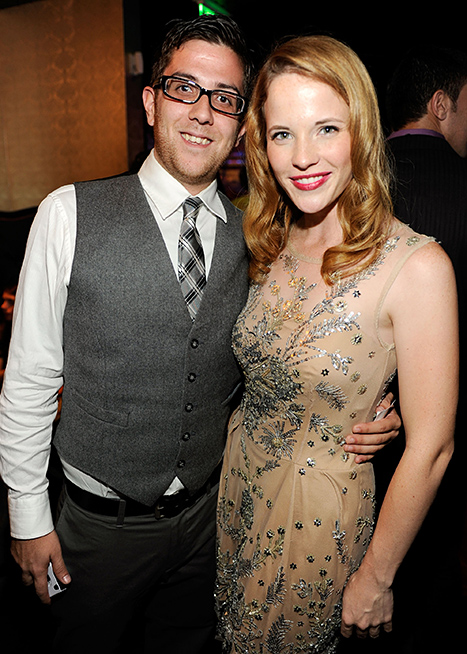 Switched at Birth's Katie Leclerc Is Engaged to Boyfriend Brian Stuart Habecost