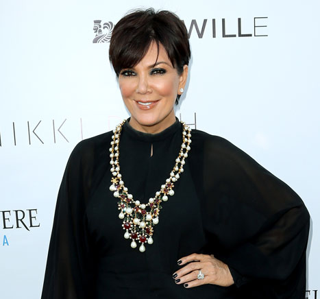 "Kris Jenner Talks Dating Younger Men Post-Bruce Jenner Split: ""You Find Who You Fall in Love With"""