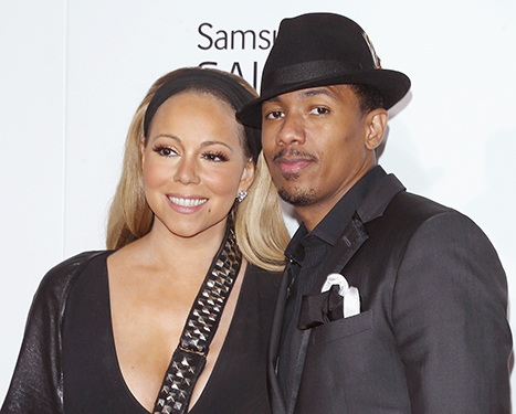 Impostor Uses Nick Cannon to Steal Thousands in Jewelry, Claims to Be Picking Up Bling for Mariah Carey: Report