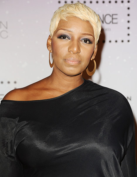 """NeNe Leakes Hospitalized After Blood Clots Found in Lung, Says She's """"Thankful to be Alive"""""""