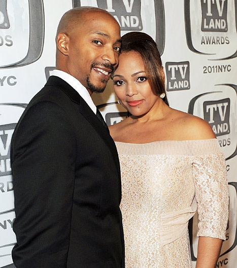 Kim Fields, Facts of Life Alum, Welcomes Second Son Quincy Xavier Morgan