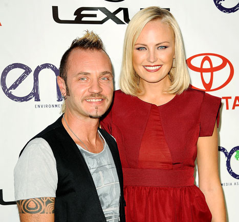Malin Akerman's Husband Roberto Zincone Files for Divorce: Report
