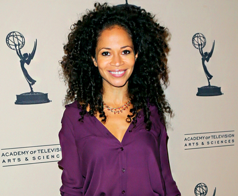 Sherri Saum Pregnant: Fosters Star Expecting Twins With Husband Kamar de los Reyes