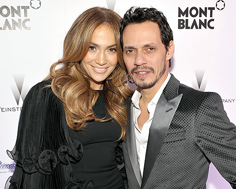 Jennifer Lopez Files New Documents in Marc Anthony Divorce Two Years After Initial Split: Report