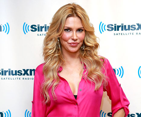 "Brandi Glanville Defends Her Racist Comment on Real Housewives of Beverly Hills: ""It Was Definitely Inappropriate"""