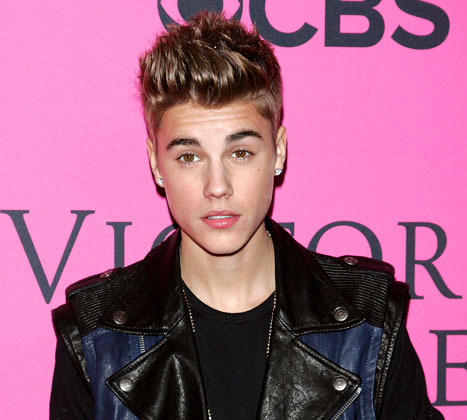 "Justin Bieber Calls Female Fan ""Beached Whale"" In Australia: Report"