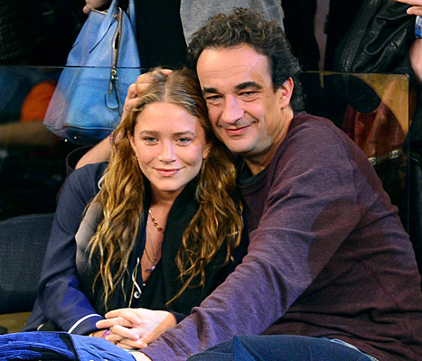 Mary-Kate Olsen Wants to Have a Baby With Olivier Sarkozy