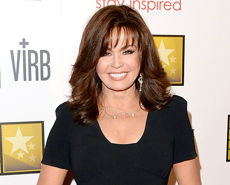 "Marie Osmond's Son Welcomes Baby Boy: ""I Just Became a Grandma!"""