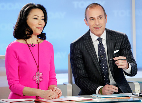 Today Show Movie Planned by Lifetime Based on Brian Stelter's Top of the Morning Book