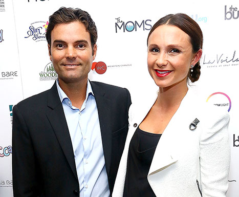 Michael Bloomberg's Daughter Georgina Bloomberg Gives Birth