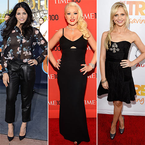 Christmas 2013: Fergie, Christina Aguilera, More Stars Share Holiday Plans, Traditions