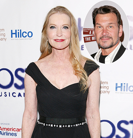 Patrick Swayze's Widow, Lisa Niemi, Engaged to Jeweler Albert DePrisco