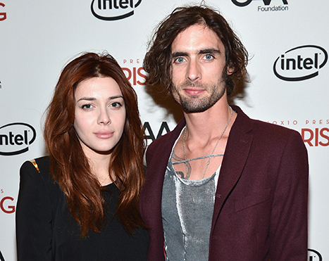 Tyson Ritter Is Married! All-American Rejects Singer Weds Elena Satine