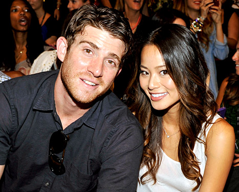 Jamie Chung and Bryan Greenberg Get Engaged in San Francisco!