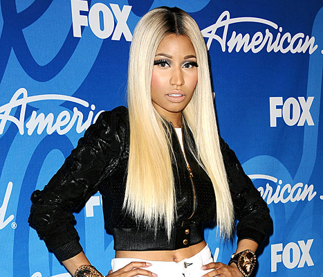 Nicki Minaj: 25 Things You Don't Know About Me