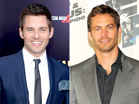 James Marsden Offered Paul Walker's Role in Nicholas Sparks' Best of Me Movie: Report