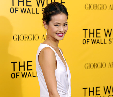 Jamie Chung: 25 Things You Don't Know About Me